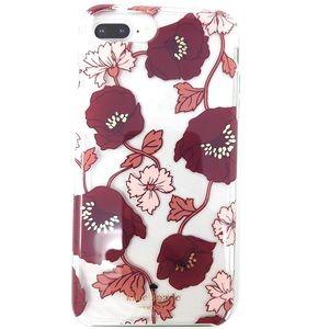 Kate Spade Dream Floral iPhone 8 Plus Case